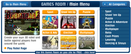 www.Emst.info Heel veel spellen online spelen met Spellen van Miniclip Online Games